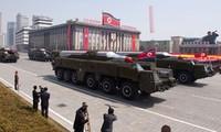 North Korea's backlash of UNSC denouncement