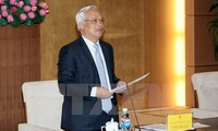 Vietnamese, Belgian parliaments enhance cooperation