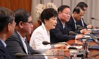 North Korea warns to react to THAAD