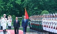 Vietnam, Rumania strengthen multifaceted cooperation