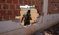 Syrian army extends ceasefire for additional 72 hrs