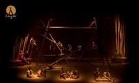 Hanoi Opera House to host circus show