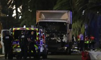 Death toll rises to 84 in France truck attack