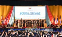 Enhancing ASEAN's role at 49th AMM