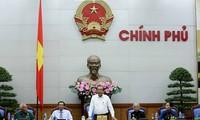 Deputy Prime Minister Truong Hoa Binh receives Ca Mau revolutionary contributors