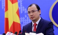 Vietnam pursues its consistent policy of respecting and ensuring freedom of religions and beliefs