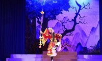 National classic drama contest opened in Da Nang