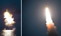 South Korea, US, Japan seek retaliatory actions over North Korea's missile launch