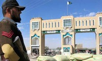 Pakistan, Afghanistan reopen Chaman border gate