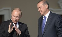 Russia and Turkey agree on ceasefire in Syria