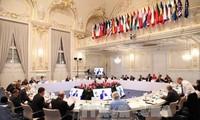EU sets new priorities for development