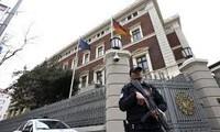 More western countries shut their embassies in Turkey