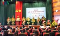 Vietnam sets up its international law association