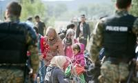 EU deploys special task force in border with Bulgaria, Turkey