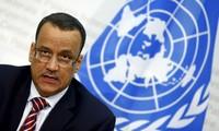 UN Envoy eyes 72-hour truce for Yemen