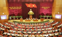 Key tasks of economic development and Party building