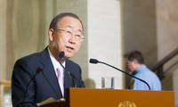 UN appeals for the curbing of poverty