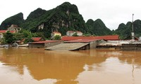Provinces batten down the hatches against Sarika typhoon