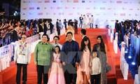 40 countries and territories participate in Hanoi International Film Festival