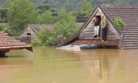 Central region warned to prepare for flooding