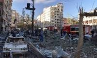 Turkey: deadly explosion rocks major Kurdish city of Diyarbakir