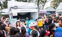 Vietnam-Japan festival opens