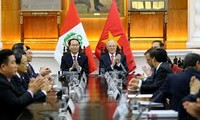 Vietnam pledges favorable conditions for investors from Peru