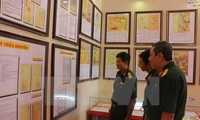 Exhibition gives more evidence on Vietnam's sovereignty over Spratlys, Paracels