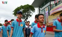 越南启动2016年艾滋病防控国家行动月响应世界艾滋病日