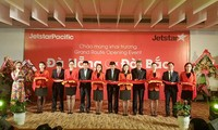 Jetstar Pacific opens Da Nang –Taipei flight