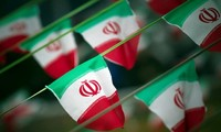 Iran declares to reiterate US' extended sanctions