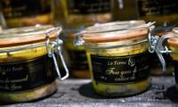 Bird flu stifles French foie gras production