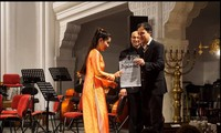 HCM city's young pianist wins international prize