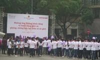 Action Month for gender equality and prevention of gender-based violence under review