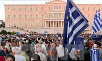 Eurozone Suspends Short-Term Debt Relief for Greece