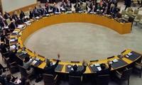 巴勒斯坦对联合国安理会就以色列定居点做出的决议表示欢迎