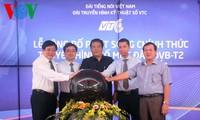 Voice of Vietnam launches digital TV service in Phu Quoc