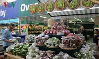 Strengthening Vietnamese foothold in overseas fruit markets