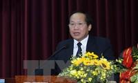 45th anniversary of Vietnam-India diplomatic ties