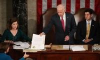 US Congress confirms Donald Trump's presidency
