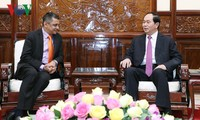 Indian TATA Group has sizable investment capital in Vietnam