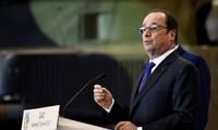President Hollande: Sahel, France battling same threat
