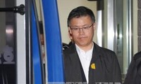 Former aide to Korean President Park Geun-hye admits classified information leaked to Choi