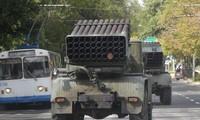 EU condemns Ukraine clashes