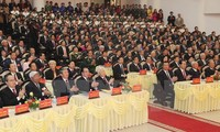 Party General Secretary Truong Chinh's 110th birthday marked