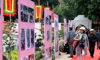 Vietnam Poetry Day