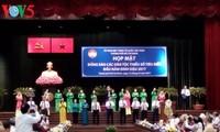 Outstanding ethnic individuals in HCMC honored