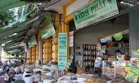 HCMC's Oriental medicine streets attract tourists