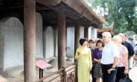Vietnam International Travel Mart 2017 set to attract the American visitors