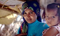 Middle-East, North Africa face worst humanitarian crisis